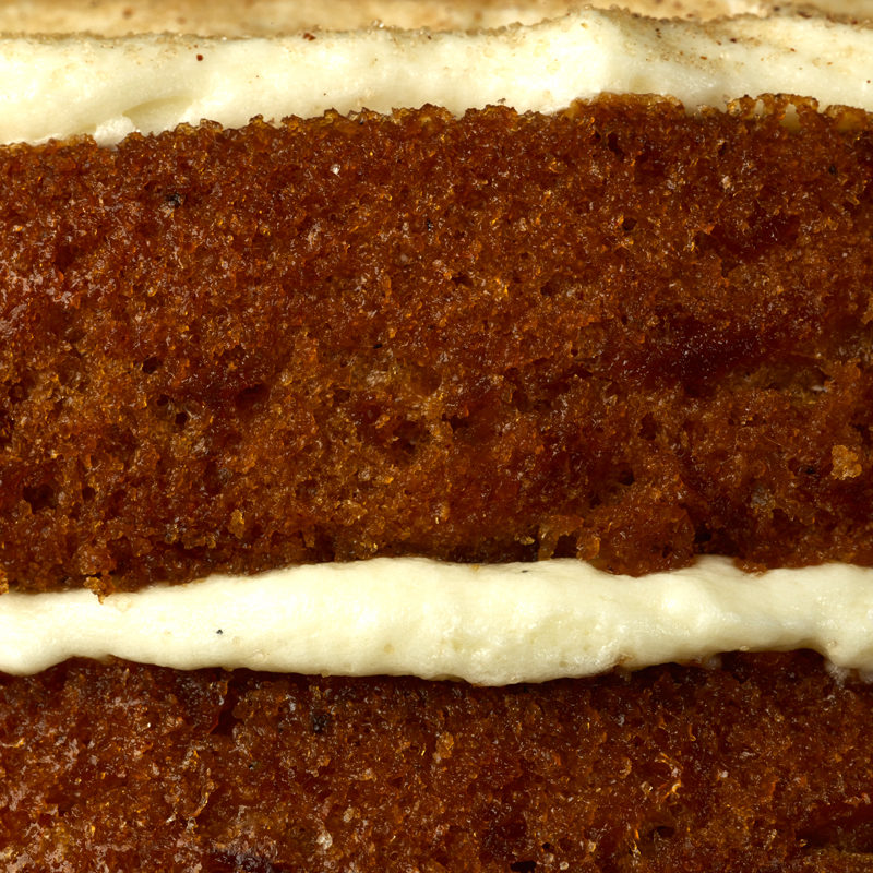 Carrot cake, send a cake, online cake delivery.