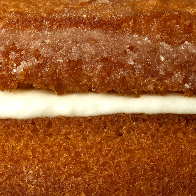 Lemon drizzle cake, cake by post.