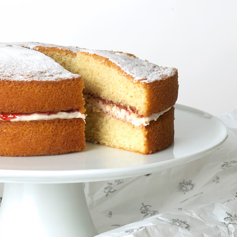 natural-vanilla victoria-sponge-cake victoria-sponge vanilla-sponge