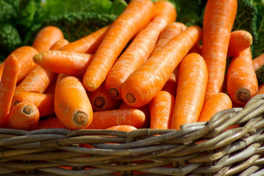 Carrots for Carrot cake
